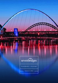 Seven Bridges Cover Vol. 2